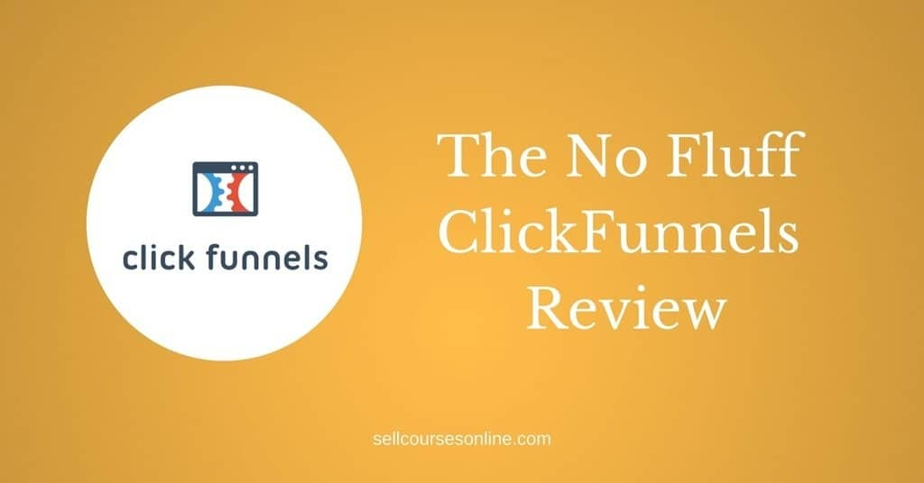 Clickfunnels Success Stories Can Be Fun For Everyone