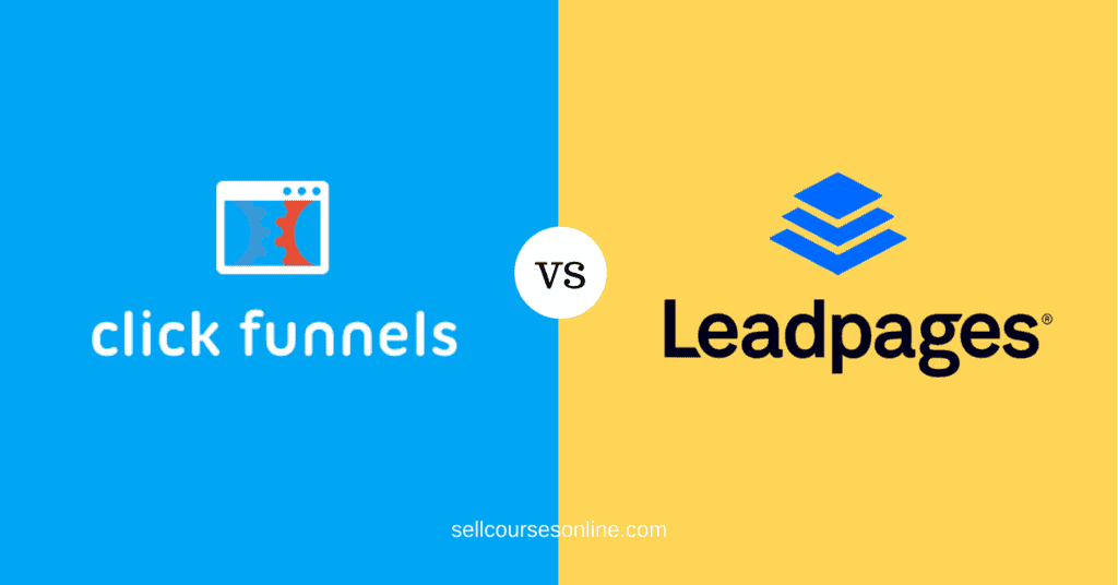 The 8-Minute Rule for Clickfunnels Vs