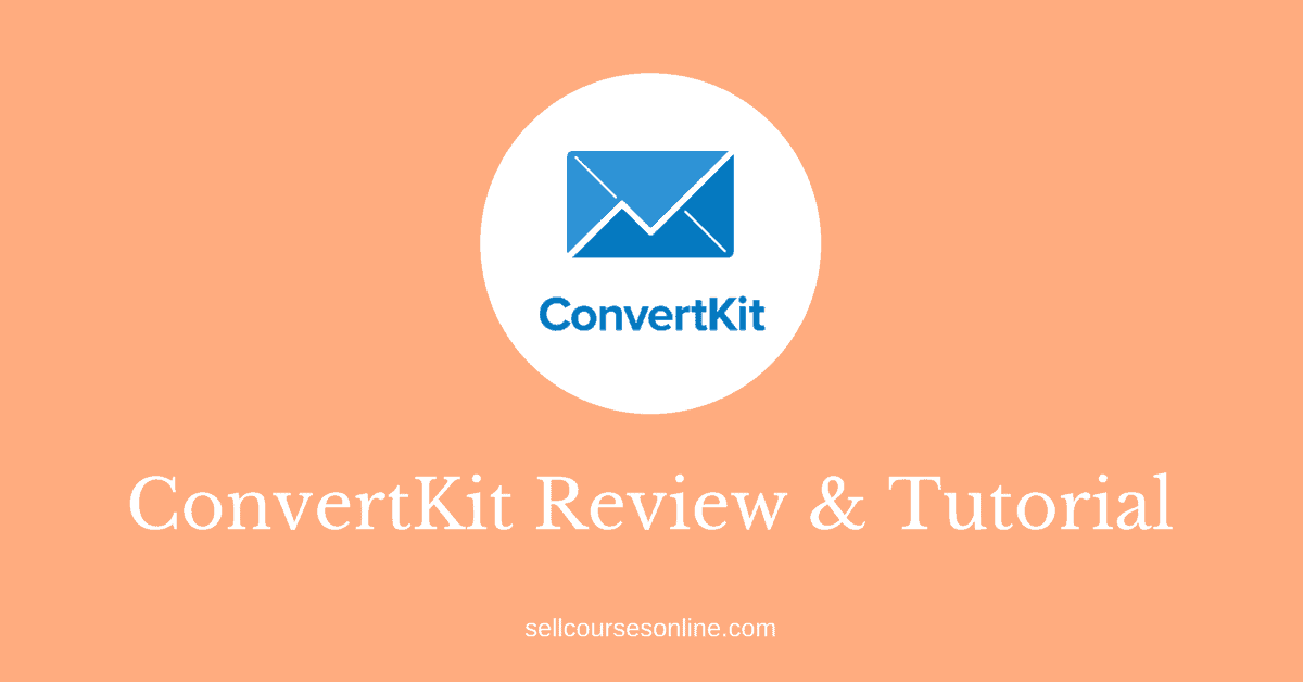 Online Coupon Code Email Marketing Convertkit May 2020