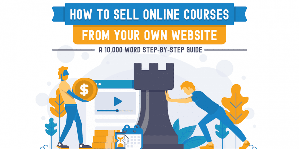How to Sell Online Courses