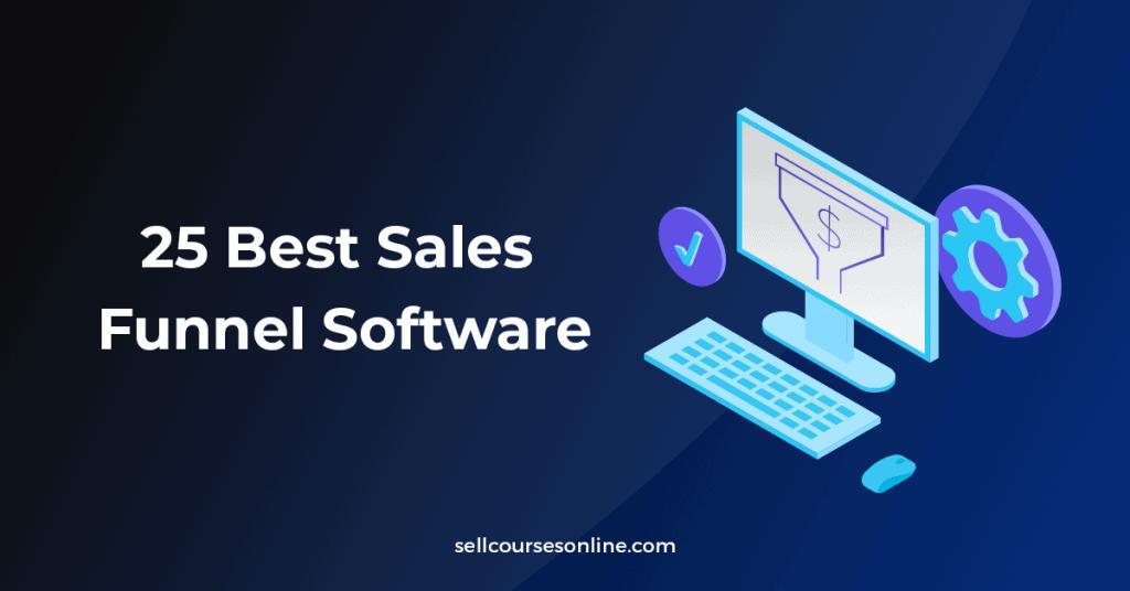 Best Sales Funnel Software