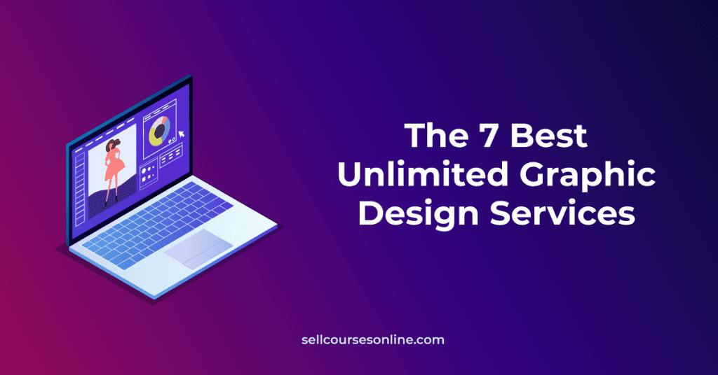 Best Unlimited Graphics Design Services