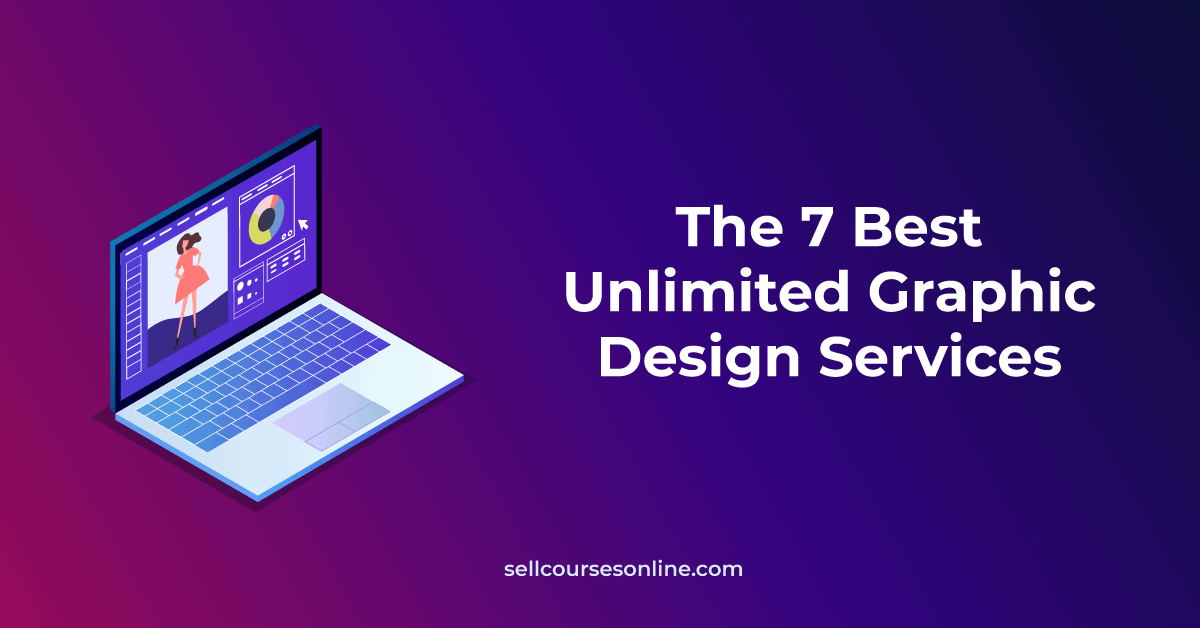 The 7 Best Unlimited Graphic Design Services in 2021